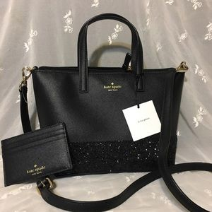 Kate spade Greta Court crossbody Bag Set